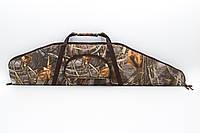 Чехол для ружья Премиум под оптику с карманом 1,25м цвет 7 м