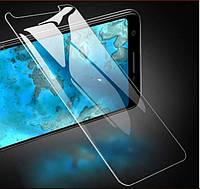 Защитное стекло с рамкой для Google Pixel 3a XL