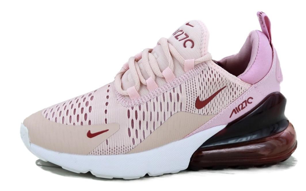 fff4a208 Женские кроссовки Nike Air Max 270