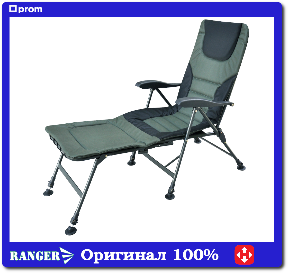 Коропове крісло-ліжко Ranger SL-104 + чохол (RA 2225)