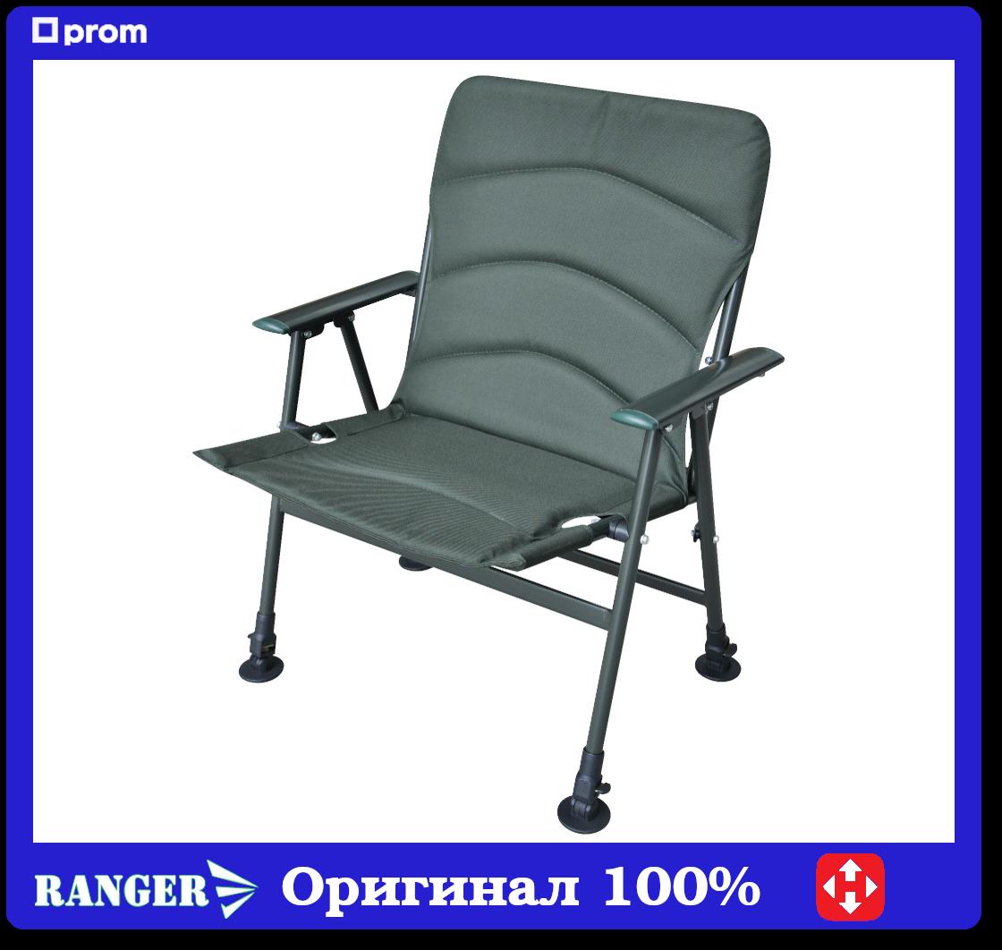 Карповое кресло Ranger Fisherman (RA 2223 )
