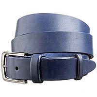 Ремень SHVIGEL 17324 Синий, фото 1