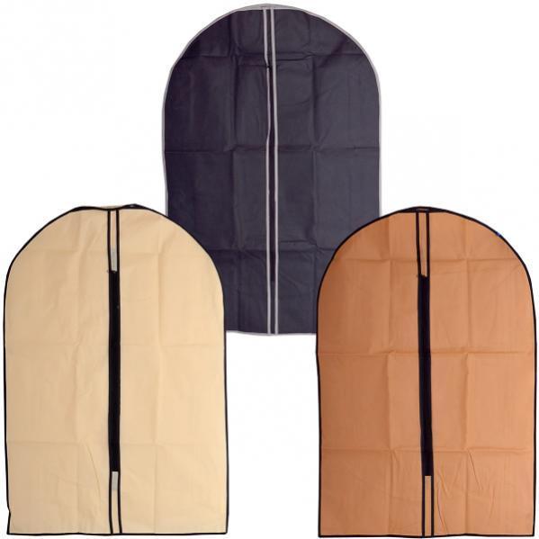 Чехол для одежды, размер 60×90 см