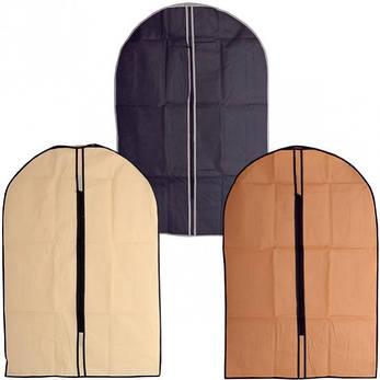 Чехол для одежды, размер 60×90 см, фото 2