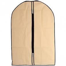 Чехол для одежды, размер 60×90 см, фото 3