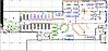 Адаптация и просчет торгового оборудования под готовые дизайн проекты магазинов любой сложности и форматов