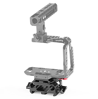 Аксесуар SmallRig Baseplate for BMPCC 4K (Manfrotto 501PL Compatible) (2266)