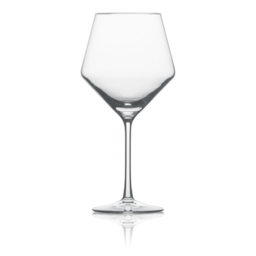 Набор бокалов для красного вина Schott Pure 692 мл 6 шт 112421