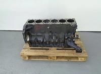 Блок с поршневой и колен-валом Cursor 9 для тракторов Case 340,New Holland 8.390