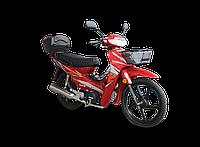 Мотоцикл SPARK SP110C-3WQ (красный,синий) + ДОСТАВКА бесплатно, фото 1