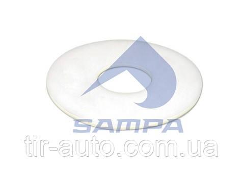 Шайба упорная SAF 60x170x4,7 SAMPA