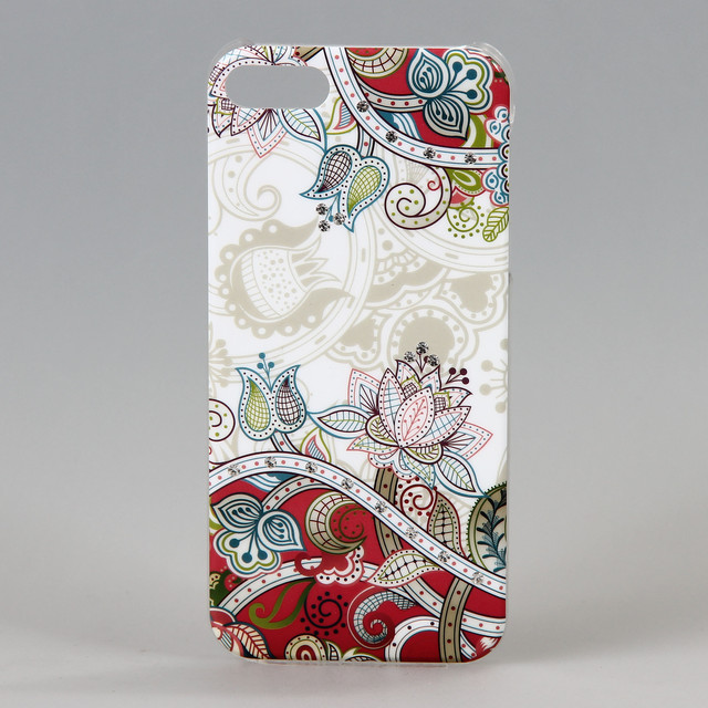 Чехлы-накладки для iPhone 5/5s