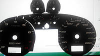 Шкалы приборов Audi S5 AllRoad, фото 1