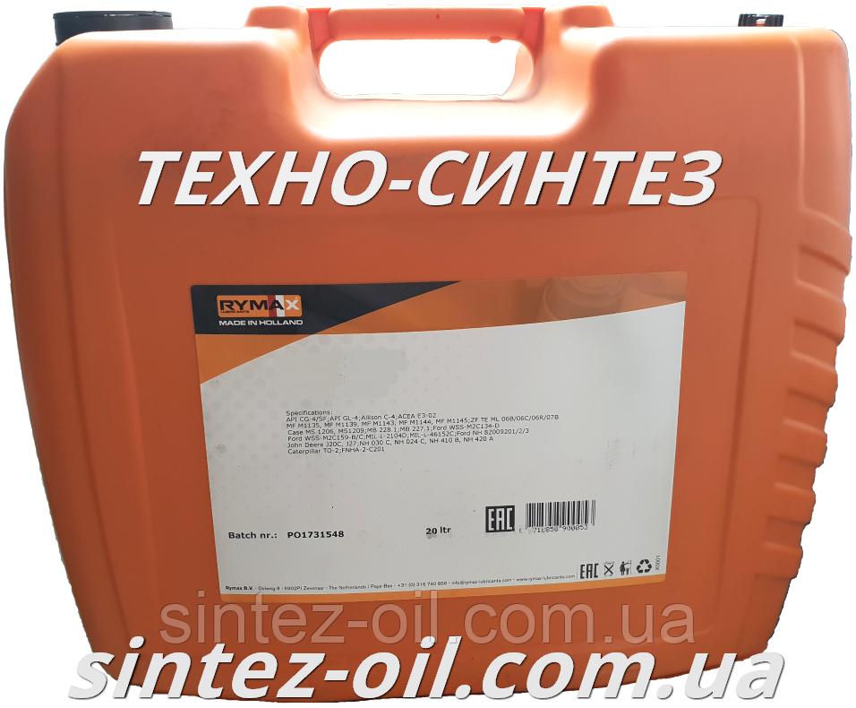 Гидравлическое масло RYMAX Hydra AW 32 (20л)