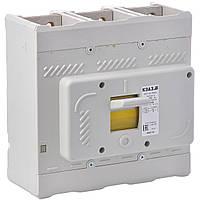 Автоматический выключатель ВА57-39-340010-250А-2500-690AC-УХЛ3-КЭАЗ