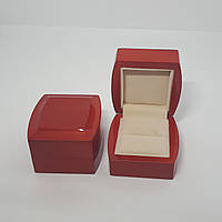 Футляр (деревянный для кольца)