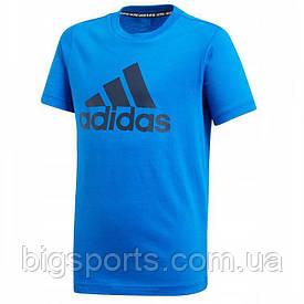 Футболка дет. Adidas Yb Mh Bos T (арт. DV0818)