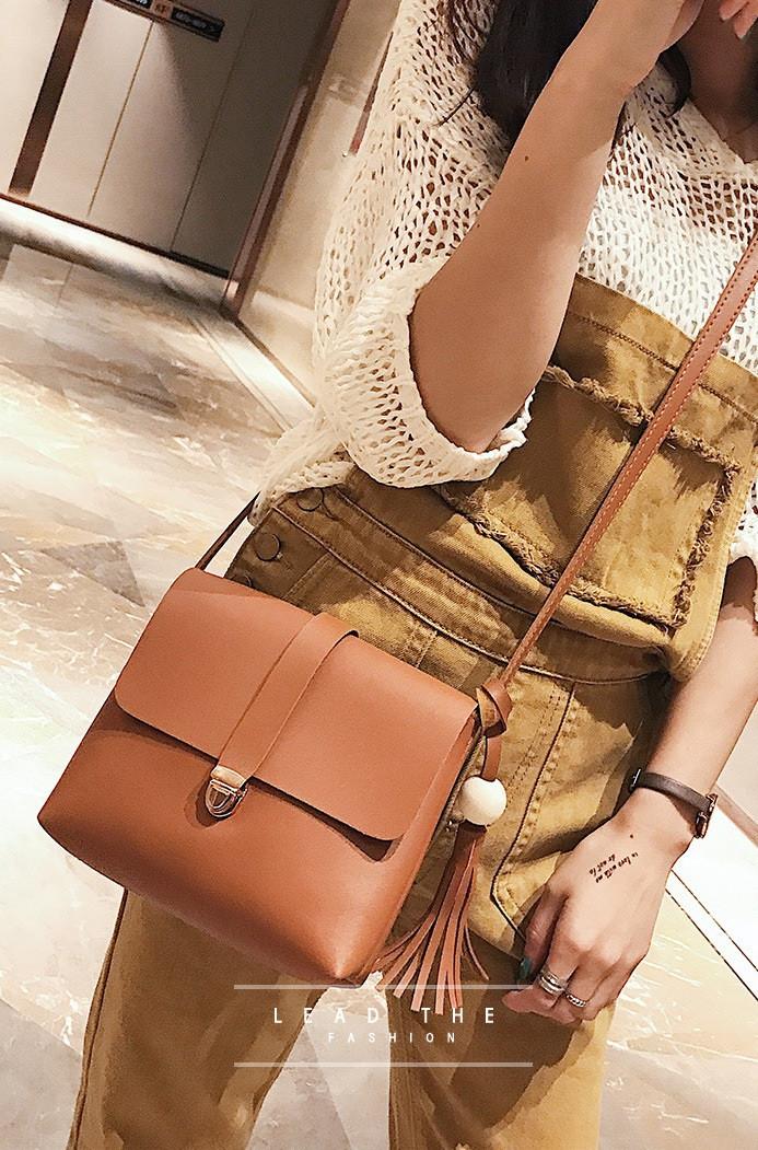 Женская сумка AL-7557-76