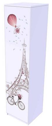 """Пенал """"Париж"""" с высоким фасадом, фото 2"""