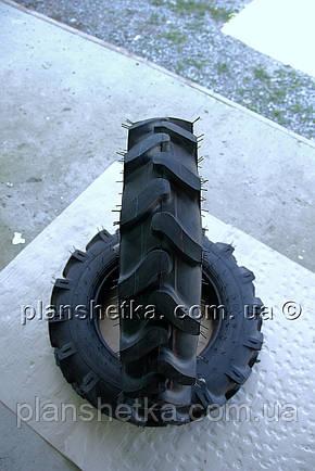 Резина 6.00-16 с камерой для мини тракторов 10 PR, фото 2