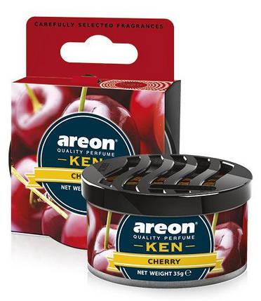 Areon Ken Cherry Вишня (AK03), фото 2