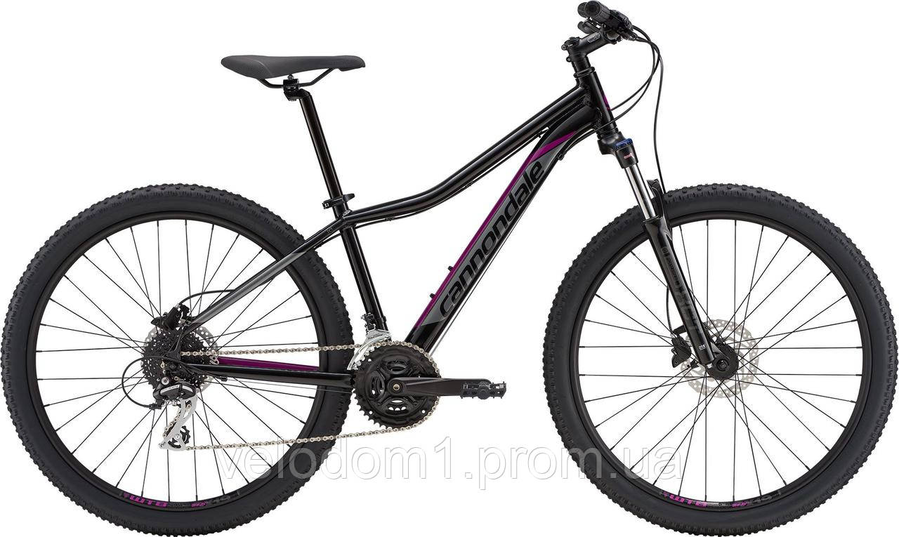 "Велосипед Cannondale 27,5"" Foray 1 2019"