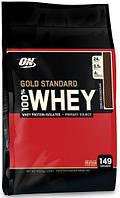 Протеин Optimum Nutrition 100% Whey Gold Standard 4,5 Delicious strawberry