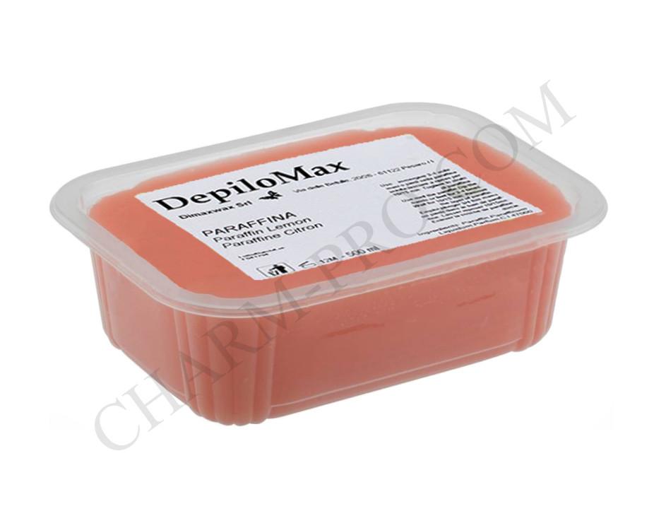Парафин DepiloMax Персик (500 мл)