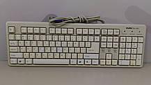 Клавиатура SVEN Slim 303, PS/2, фото 2