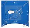 Захисний лист (комплект А1 + 2М (центральний вихід)) Hardox