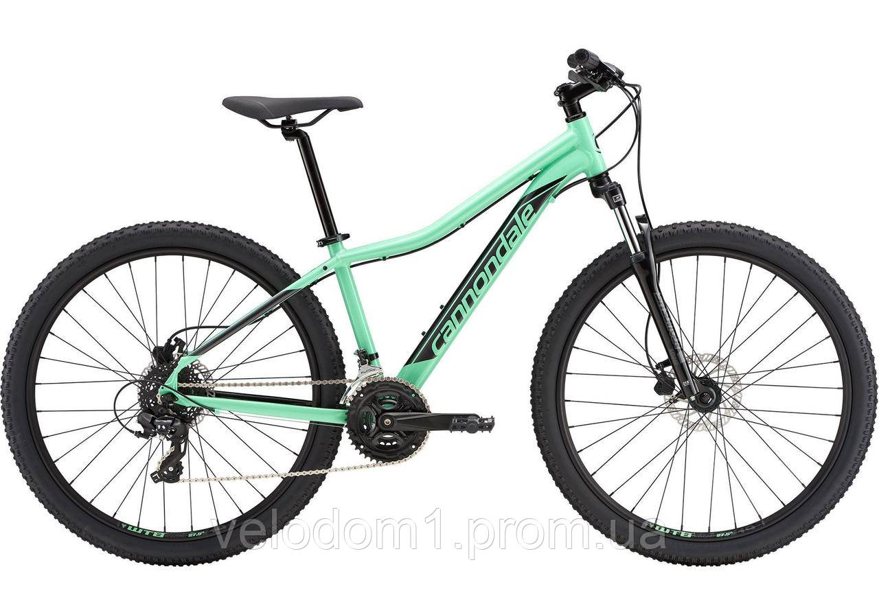 """Велосипед Cannondale 27,5"""" Foray 2 2019"""