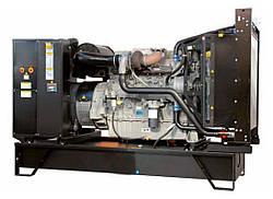 Трехфазный дизельный генератор Geko 500010 ED-S/VEDA (473 кВт)