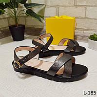 Босоножки женские бронзовые, женская летняя обувь