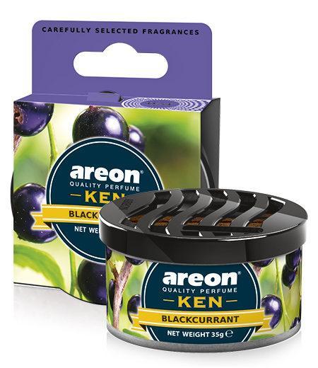 Areon Ken Blackcurrant Черная Смородина (AK05)