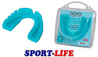 Капа OPRO SNAP-FIT Mint Green Flavoured со вкусом мяты, фото 1