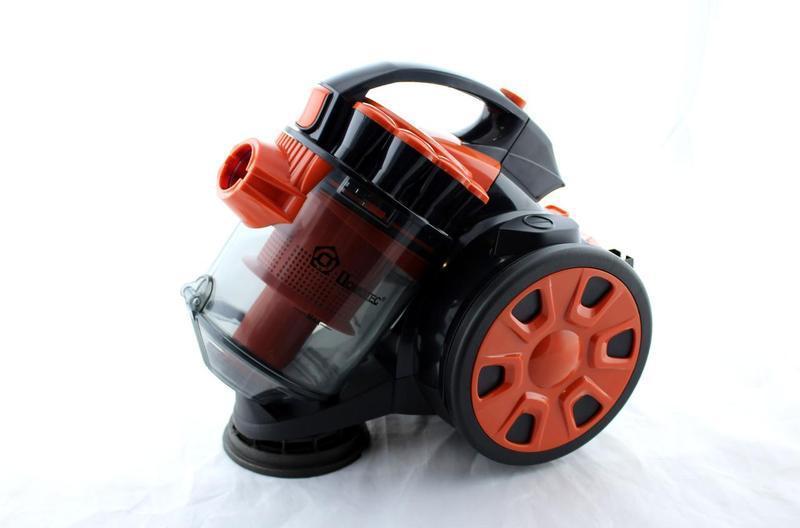 Пылесос Domotec MS 4409 220V/1200W для сухой уборки дома, с контейнером