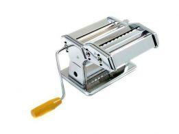Локшинорізка ручна Pasta Machine RB-911 нержавіюча сталь - фото 1