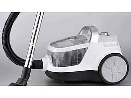 Пылесос контейнерный ASTOR ZW 17060 безмешковый пылесос компактный для дома сухая уборка 3 насадки
