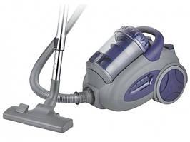 Пылесос Astor ZW-17050GP колбовый пылесос 2.5 л мощность 2000 Вт для сухой уборки дома