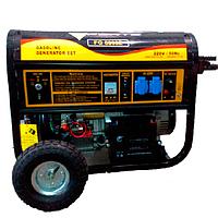 Бензиновый генератор Forte FG8000E, фото 1
