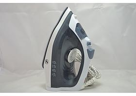 Утюг с керамическим покрытием PromotecPM1140 (2000 Вт)