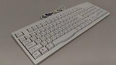 Клавиатура EZ F21-9900 PS/2, фото 2