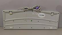 Клавиатура EZ F21-9900 PS/2, фото 3