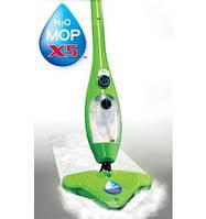 Паровая швабра H2O Mop X5 многофункциональный пароочиститель для уборки