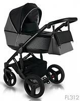 Детская универсальная коляска  BEXA FRESH LIGHT EKO 2 в 1 FR 312