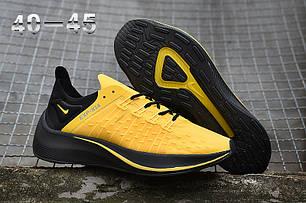 """Кроссовки Nike Exp-X 14 """"Желтые\Черные"""", фото 2"""