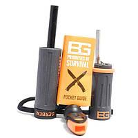 Кресало Gerber BG Bear Grylls Fire Starter (31-000699 ), фото 1
