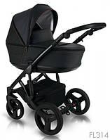 Детская универсальная коляска  BEXA FRESH LIGHT EKO 2 в 1 FR 314