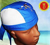 Детские банданы, кепки, панамы, бейсболки оптом
