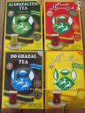 Чай  Две газели Do Ghazal Tea 500г Германия